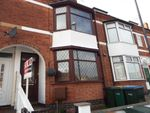 Thumbnail to rent in Kingsland Avenue CV5, Coventry
