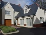 Thumbnail to rent in Longfields, Bethany Lane, Swansea