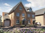 "Thumbnail to rent in ""The Holnicote"" at Winchester Road, Boorley Green, Botley"