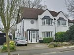 Thumbnail for sale in Towncourt Crescent, Petts Wood, Orpington