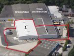 Thumbnail to rent in Unit 1 Abbotsfield Park, Abbotsfield Industrial Estate, St Helens, Merseyside