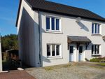 Thumbnail for sale in 11 Cnoc Mor Place, Lochgilphead
