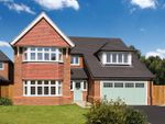 Thumbnail to rent in Lucas Green, Off Dunham Drive, Chorley, Lancashire