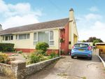 Thumbnail to rent in Langlands Close, Paignton