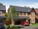 "Thumbnail to rent in ""The Westbury"" at Wingfield Road, Alfreton"