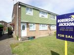 Thumbnail for sale in Milford Close, Upper Abbey Wood, London