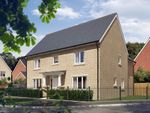 """Thumbnail to rent in """"The Witcombe"""" at Vale Road, Bishops Cleeve, Cheltenham"""
