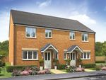 "Thumbnail to rent in ""The Chester"" at Arcaro Road, Andover"