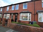 Thumbnail for sale in Greenfield Street, Audenshaw, Manchester