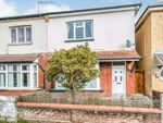 Thumbnail for sale in Parker Road, Winton, Bournemouth