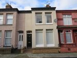 Thumbnail for sale in Shelley Street, Bootle