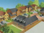 Thumbnail to rent in Plot 6 Fairleigh Court, Off Fairleigh Drive, Moorgate, Rotherham, South Yorkshire