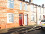 Thumbnail to rent in Marbury Street, Warrington