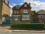Thumbnail for sale in Crescent Road, Finchley