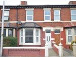 Thumbnail to rent in Cocker Street, Blackpool