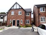 Thumbnail for sale in Manor Road, Woodley, Cheshire