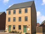 "Thumbnail to rent in ""Cannington"" at Fen Street, Wavendon, Milton Keynes"
