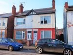 Thumbnail for sale in Russell Street, Sutton-In-Ashfield