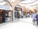 Thumbnail to rent in Unit 23, The Pavements Shopping Centre, Chesterfield
