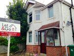 Thumbnail to rent in Dale Road, Coxford Southampton