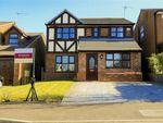 Thumbnail for sale in Heyworth Avenue, Livesey, Blackburn
