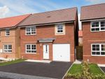 "Thumbnail to rent in ""Windermere"" at Shackleton Close, Whitby"