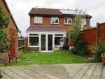 Thumbnail for sale in Sanderling Close, Letchworth Garden City