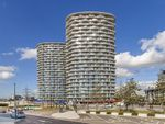 Thumbnail to rent in Royal Victoria, London