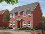 "Thumbnail to rent in ""Thornbury"" at Filter Bed Way, Sandbach"
