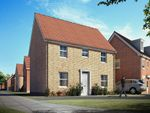 """Thumbnail to rent in """"The Gatcombe"""" at Carsons Drive, Great Cornard, Sudbury"""