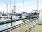 Thumbnail to rent in Gosport Marina, Mumby Road, Gosport
