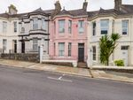Thumbnail to rent in Derry Avenue, Plymouth