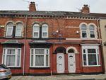 Thumbnail for sale in Pelham Street, Middlesbrough