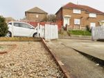Thumbnail for sale in Manor Crescent, Brighton