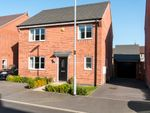 Thumbnail for sale in Spitfire Road, Castle Donington, Derby