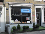 Thumbnail to rent in 16 Eton Street, Richmond
