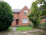 Thumbnail to rent in Mayfiled Road, Available From 1st July 2018, Southampton