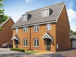 """Thumbnail to rent in """"The Crofton G - Plot 507"""" at Pither Close, Spencers Wood, Reading"""