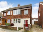 Thumbnail to rent in Burchwall Close, Collier Row, Romford