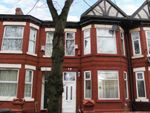 Thumbnail for sale in East Road, Longsight, Manchester