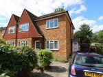 Thumbnail to rent in Willow Tree Close, Ickenham
