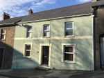 Thumbnail to rent in Prendergast, Haverfordwest