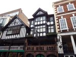 Thumbnail for sale in Watergate Row South, Chester, Cheshire