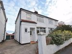 Thumbnail for sale in Fernlea Road, Heswall, Wirral