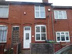 Thumbnail to rent in Clifton Road, Smethwick