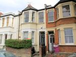 Thumbnail to rent in Wrexham Road, Bow, London