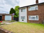Thumbnail for sale in Wolsey Close, Hounslow