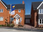 "Thumbnail to rent in ""The Southwold"" at Pritchard Way, Amesbury, Salisbury"