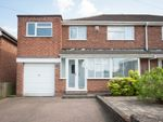 Thumbnail for sale in Shady Lane, Great Barr, Birmingham