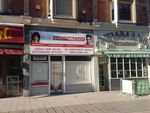 Thumbnail to rent in 35 Market Street, Leicester, Leicestershire